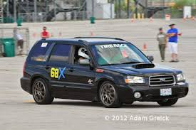 Mike Sheppard's 2004 Subaru Forester on Wheelwell