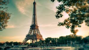 Eiffel Tower Wallpaper for Laptop (Page ...