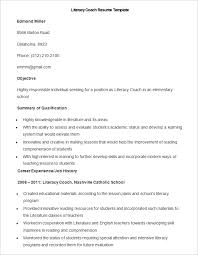 Resume Examples Reading Specialist An Expert Essay Sample On The