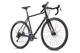Fuji Bikes Jari 2 5 Gravel Bike 2020 Black