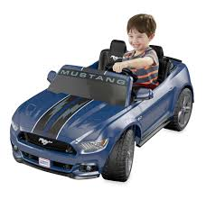 power wheels smart drive ford mustang ride on vehicle
