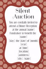 Auction Invitations 70 Customizable Design Templates For Auction Postermywall