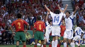 Griechenland holt europäische Krone bei der EURO 2004 | UEFA EURO 2020