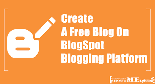 how to make a free how to create a free blog on blogspot