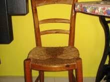 Sedie Francesi Antiche : Sedie antiche arredamento mobili e accessori per la casa nelle