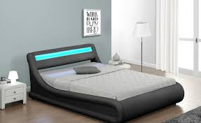 Awesome King Bed Frame with Storage