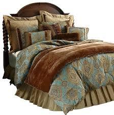 blue damask duvet cover damask sky blue comforter set queen traditional comforters and comforter sets damask