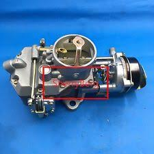 autolite 1100 carburetor new carburetor carb fit autolite 1100 1965 1969 ford 170 200 engines auto trans