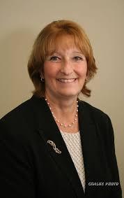 Gabrielle Smith, Corporate Controller