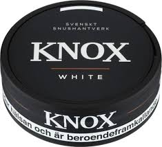 White Portion, Knox, 16.8g   Jämför pris & handla via Matspar.se