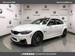 Sport Series bmw m3 hp : 2018 New BMW M3 at Motorwerks BMW Serving Bloomington, MN, IID ...