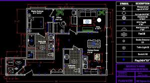 autocad floor plan tutorial pdf how to design floor plan on autocad homes zone of autocad