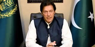 پاکستان ہر فورم پر کشمیریوں کا ساتھ دے گا: وزیر اعظم عمران خان