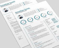 Resume Indesign Template Free Adobe Indesign Resume Template Free