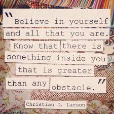 Quotes Of Believing In Yourself Best Of Believe In Yourself MoveMe Quotes