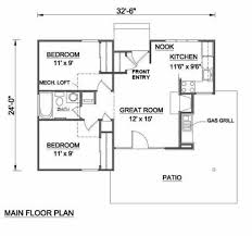 52 attractive small house plans with pictures
