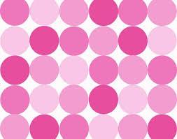 pink polka dot wallpaper backgrounds