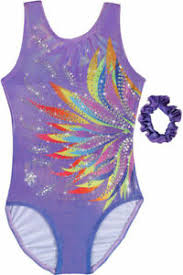 Details About New Showstopper Gymnastics Sleeveless Leotard By Snowflake Designs