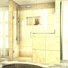24 inch shower door towel bar