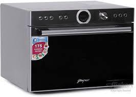 B And Q Kitchen Appliances Flipkartcom Godrej 34 L Convection Microwave Oven Convection