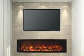 real flame electric fireplace insert no heat electric fireplace insert popular with heater real flame regarding