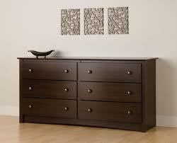 espresso 6 drawer dresser. Espresso 6 Drawer Dresser