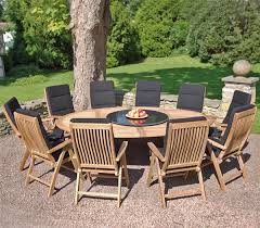 it is used for outdoor furniture because of its natural durability in extreme weather conditions and teak bench chair dinning sets and comfortable