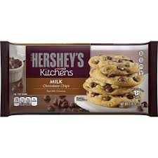 hershey chocolate chips. Delighful Chocolate Amazoncom  HERSHEYu0027S Kitchens Baking Chips Milk Chocolate Gluten  Free 115 Ounce Bag Grocery U0026 Gourmet Food With Hershey Chips