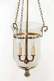 medium size of vintage smoke glass hanging light with decorative chain pendant master newly rewired for