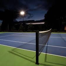 tennis lighting solutions. tennis court lighting solutions