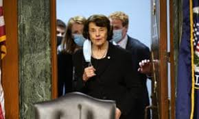 As california's senator, dianne feinstein has focused on solving problems facing our state and our nation. Z5kwpjnyagtnzm