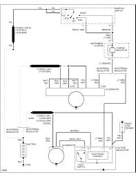 Ford wiring diagram trailer schematic 1989 f150 radio jennylares