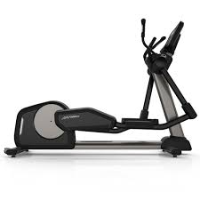 life fitness club series elliptical cross trainer from life fitness
