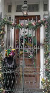 mardi gras decorations kiss my gumbo