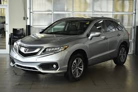 2018 acura sport. modren acura silverlunar silver metallic 2018 acura rdx left side photo in edmonton ab intended acura sport