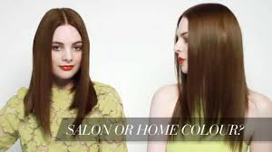 Light Almond Brown Hair The Salon Blends Collection From The Experts At John Frieda