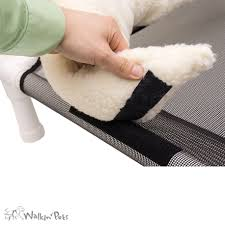 dog incontinence bed.  Incontinence SleePee Time Bed With Dog Incontinence O