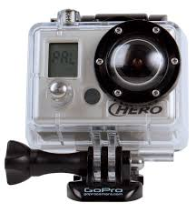 Taking Control GoPro HD Hero |