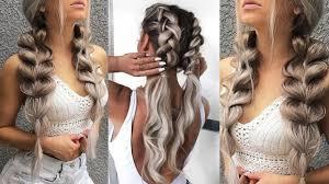 Simpele Haartutorials Zowel Voor Kort Als Lang Haar