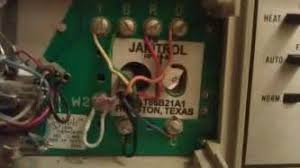 similiar janitrol hpt18 60 thermostat wiring keywords janitrol hpt18 60 thermostat wiring diagram janitrol best collection