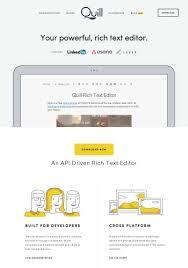 8 Document Landing Page Examples For Inspiration Landingfolio