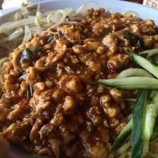photo of pei wei novi mi united states dan dan noodles
