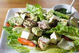 Salad Chart 20 Off The Chart Vegetarian Bbq Ideas Grilling Done Right