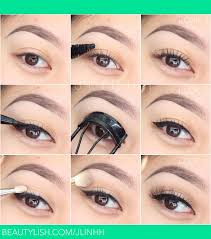 everyday makeup pictorial