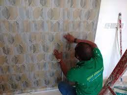 Best Wallpaper fixing in Sharjah ...