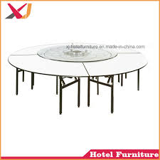 china whole folding 6ft round pvc banquet table china banquet table round table