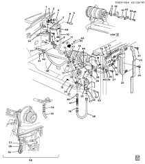 2000 gmc c7500 fuel pump wiring diagram 2000 discover your geo prizm likewise alternator 1996 tracker engine diagram