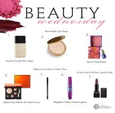beauty wednesday a simple but glowing look topons beauty makeup