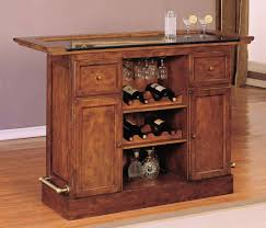 Great Mini Bar Cabinet – Home Design and Decor