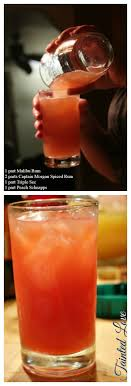 31 Best Malibu Coconut Rum Images On Pinterest  Cocktail Recipes Party Cocktails With Rum